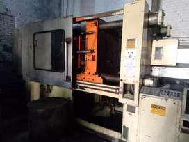 Injection molding machine American