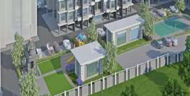 New Launch 1 Bhk 23 L & 2 Bhk 33 L at NIbm Anexe Nr Bishop School