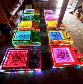 Mainan labirin || Menarik untuk usaha persewaan mainan