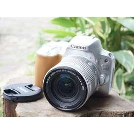 Canon eos 200D bisa dikredit gratis admin