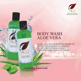 Bodywash SR12 Skin Care Original