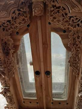 sunda cuci gudang pintu gebyok gapuro jendela rumah masjid musholla