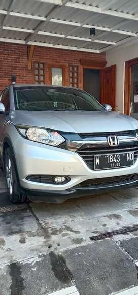 Honda HR-V Istimewa