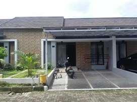 Dikontrakkan rumah Rancabango Estate Garut Kota dengan isi / tanpa isi