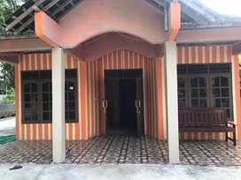 Rumah Bagus & Luas 383 m² Siap Huni Karangwuni Weru Sukoharjo