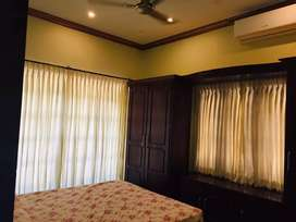 Fully furnished 2bhk newly build house for rent