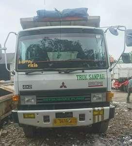 Mitsubisi Fuso FM517HS, Dump Truck (Nego)