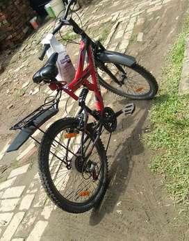 Hero Gear cycle