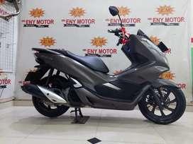 02 Honda PCX 150 ABS th 2020 pokoknya ok bosku #Eny Motor#