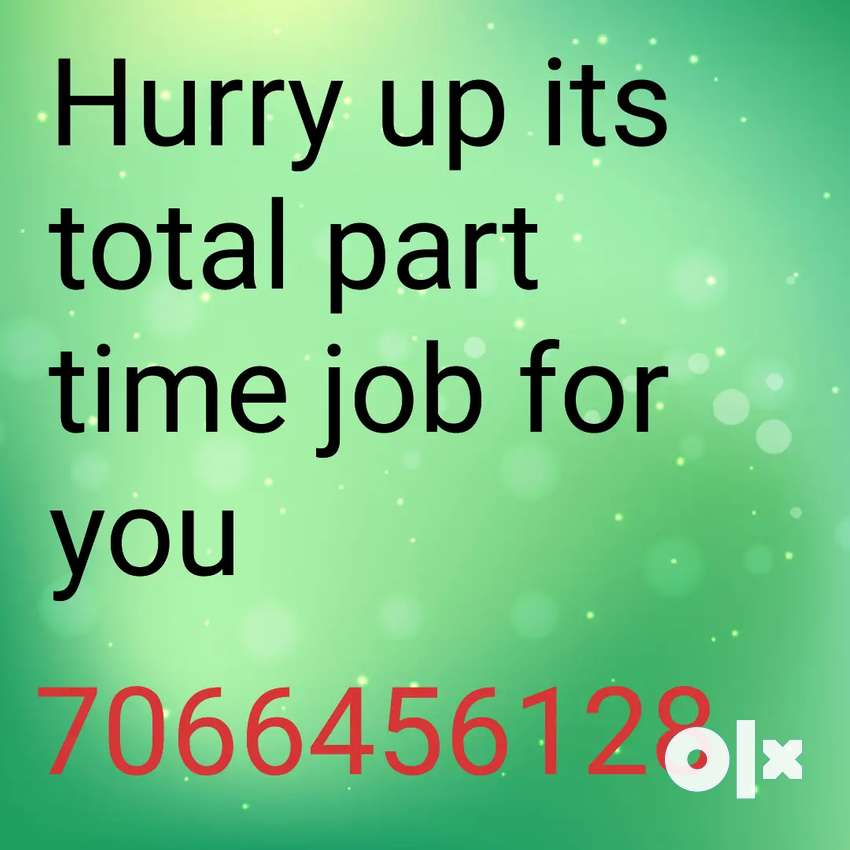 Part time or free time no target/ no limits 24 hours work huge payment 0