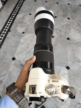 100d 10by10 Canon 300-75 Len's I Need Money ready for sale