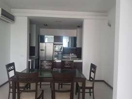 3 Bedroom High Class Flat Mall of Lahore Apartment Area 2700 sq ft