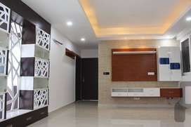3bhk with homeautomation& worldclass amenities in tellapur@ best price
