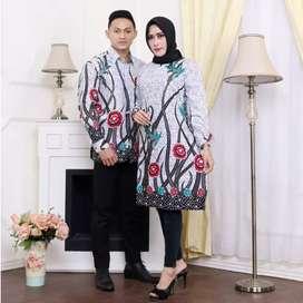 Tunik Batik Pekalongan