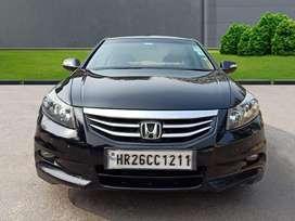 Honda Accord 2.4 Elegance Automatic, 2013, Petrol