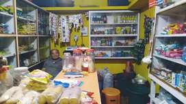 Grocery and stationery store for sale