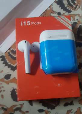 I15 airpods TWS