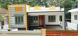 New Home for sale in Thodupuzha