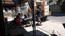 Jasa angkutan Jawa Bali