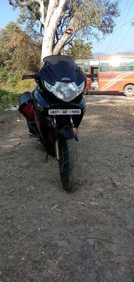 Very good condition ZMR tich bike no problem