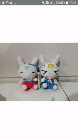 Rabbit Chinese For Head Couple