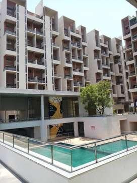 2 bhk unfurnished flat for rent wagholi