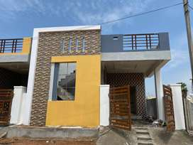 INDEPENDENT HOUSE FOR SALE AT AHMEDGUDA, NEAR ECIL.