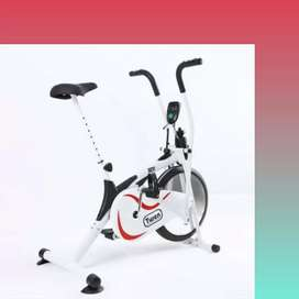 sepeda statis platinum bike twen S-666 alat fitnes