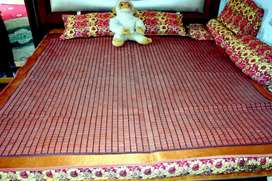 Imported bedsheets (double bed)(king size)