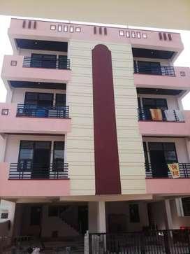 2 BHK flat for sale Manglam City Kalwar road Jaipur JDA approved