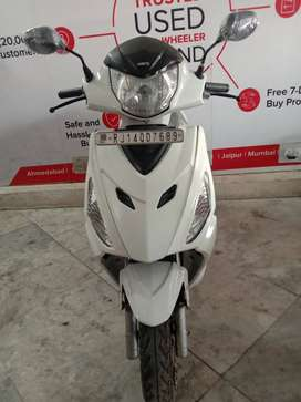 Good Condition Hero Maestro EDGE with Warranty |  7689 Jaipur