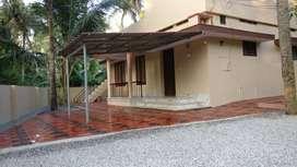 3 BHK INDEPENDENT HOUSE AT MANNAMOOLA, VATTIYOORKAVU