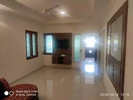 2BHK Builder Floor available for rent in Hope College