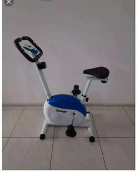 No ongkir tl 8219 bike fitnes magnetik