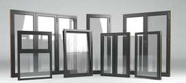 Aluminium Windows & Glass Works