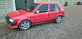 mobil starlet tahun 88