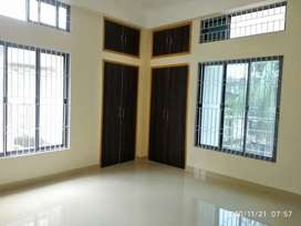 Brend new 3bhk semi furnished for OFFICE purposes