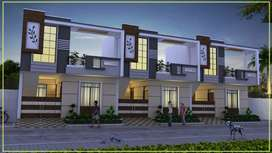 22*35 sqft ,CC Road, well developed colony