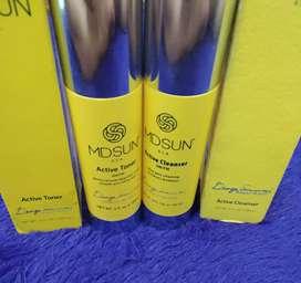 Skin care MDSUN U.S.A
