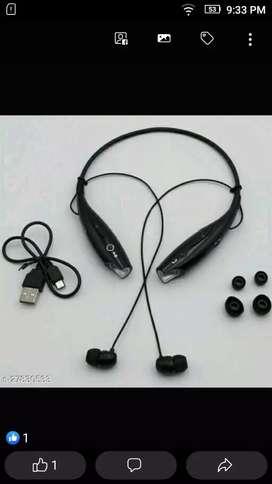 Bt earphone