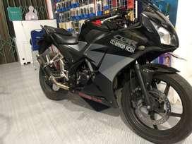 Cbr k45 150cc black