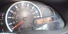 Datsun GO T second top model