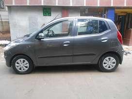 Hyundai I10 i10 Magna 1.2, 2011, Petrol