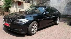 BMW 5 Series 2011 Diesel Driven