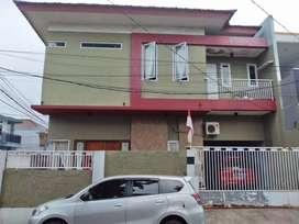 Dijual MURAH Rumah MEWAH di Komplek Perumahan DKI Pondok Kelapa