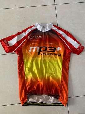 Aneka jersey sepeda size L