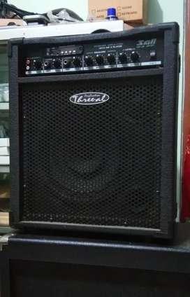 Ampli speaker multi bluetooth audio