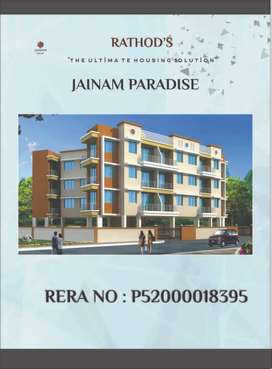 0%down payment,1bhk,flats available