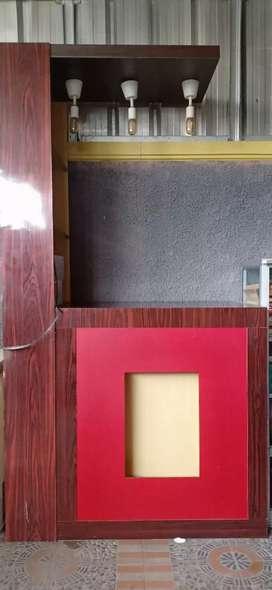 Meja mini bar utk cafe atau rumah makan