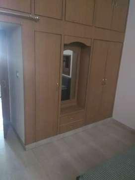 Semi-furnished